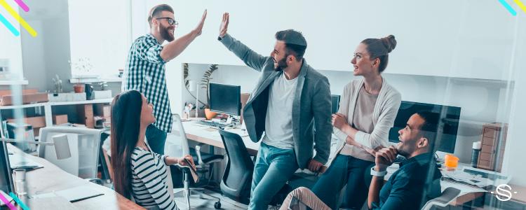 Consejos para lograr que tu equipo de marketing y ventas trabajen