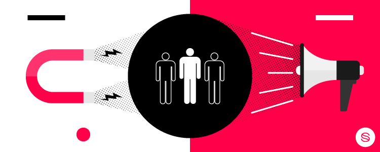 Inbound marketing vs Outbound marketing, conoces las diferencias