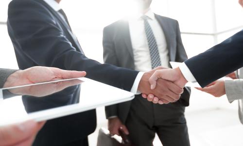 Negociación de clientes