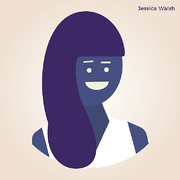 We can do it-Jessica Walsh