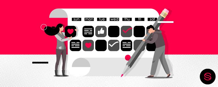 Cómo diseñar un plan de contenidos para redes sociales