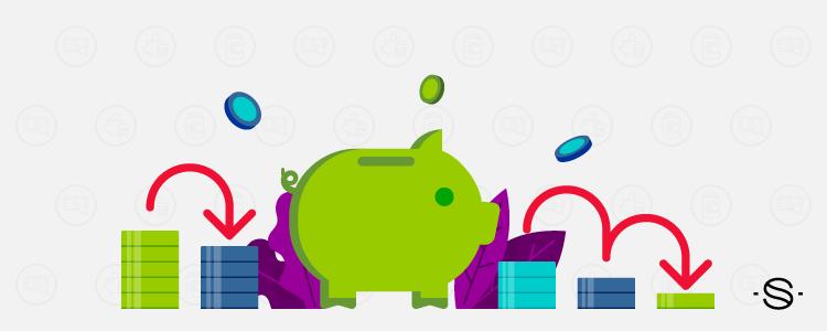 Como enfrentar una reduccion de presupuesto en marketing