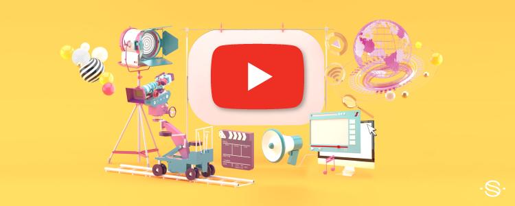 Mejora tu marca con YouTube